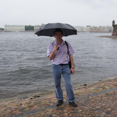 Игорь Чувакин, фото